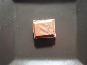 ストロベリーヨーグルトフィリングチョコレートの使い方